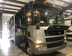 2008 Tiffin Allegro  35QBA Bunk House