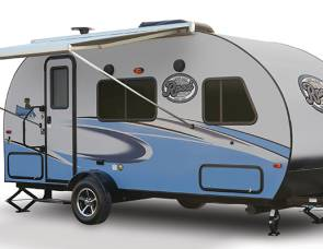 2017 Forest River R pod 190