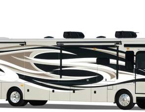 2016 Fleetwood Pace arrow 38k