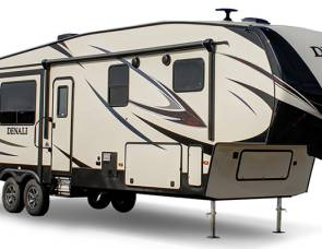 2017 Dutchman lite Fifth wheel