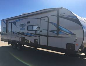 2018 Forest River Vengeance Rogue 29V