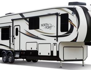 2017 north point 377rlbh