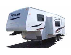 2010 Nomad BH