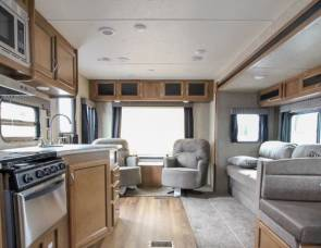 2018 Coachmen  Catalina 263RLS