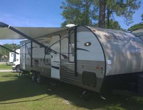 2015 Forest River 26DBH