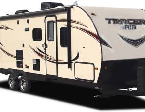 2014 Tracer air 250
