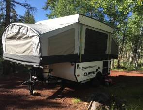 2019 Coachman Clipper 806 XLS