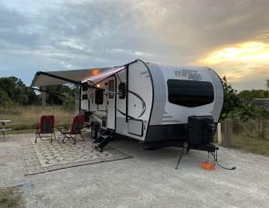 2018 Forest River Rockwood Mini Lite 2508
