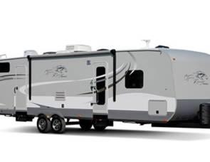 2014 Open Range Roamer 288FLR