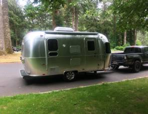 Airstream Flying Cloud 19'
