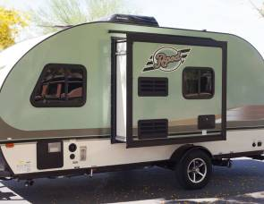 2016 Forest River R-Pod 180 Travel Trailer