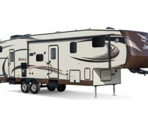 2005 Jayco eagle 5th wheel