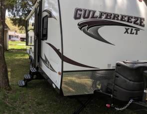 2013 Gulfstream Gulfbreeze