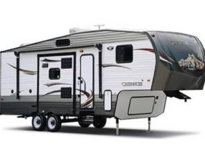 2014 Cherokee 245KBS