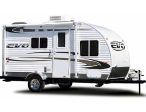 2016 Forest River EVO T195BH