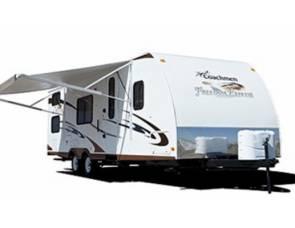 2015 Coachman Freedom Express 295BHDS