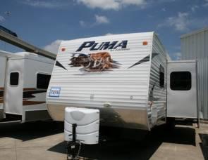 2010 Puma 32BHS