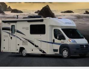 2016 2016 Coachman Orion Motor Home