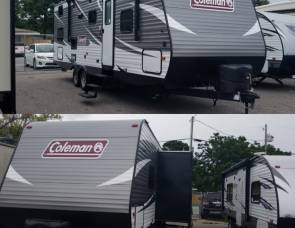 2018 Coleman Lantern