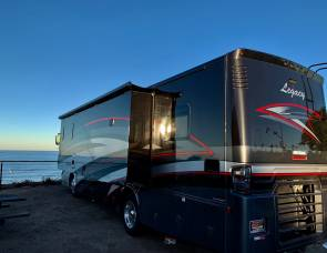 2018 Forest River Legacy SR LSA34A-340 (Diesel Pusher)