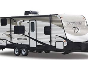 2014 Dutchman Kodiak express 28bhs