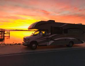 2014 Thor - Four Winds 26A