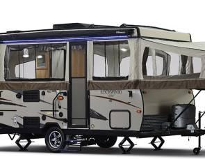 2016 Forest River Rockwood HW277