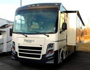 2020 Coachmen Pursuit 31BH (RNT20) - Insurance Included!