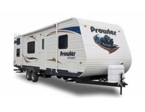 2015 Hartland Prowler