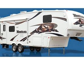 2006 Montana 3600RE