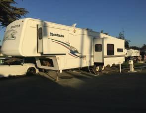 Montana  2850RK