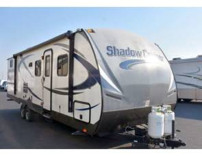 2015 Cruiser RV Shadow Cruiser 280qbs