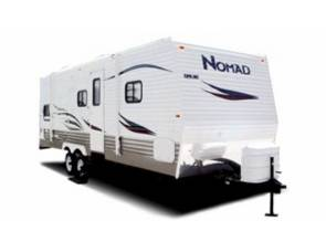 2008 Skyline Nomad 181