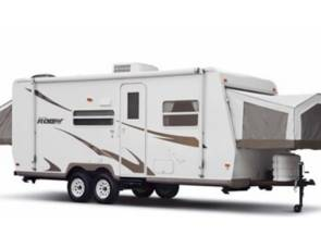 2013 Forest River 233s