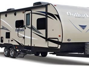 2016 Keystone  Outback Ultra Lite 293UBH
