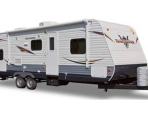 2014 Heartland Trailrunner 25 SLE