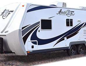 2018 Northwood Arctic Fox 25Y