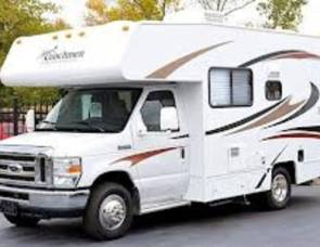 Coachmen Freelander 19CB