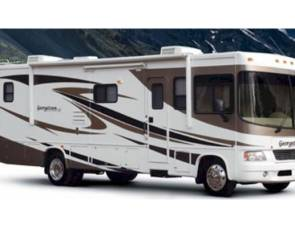 2007 Forest River Georgetown SE-350DS
