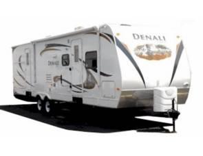 2015 Dutchmen Denali 289rk