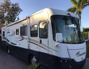 2003 Coachmen Diesel CrossCountry 370DS