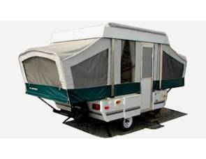 2005 Fleetwood Popup camper