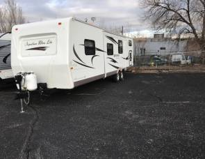 2010 Rockwood Signature Ultra Light