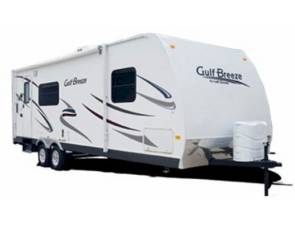 2010 Gulf Stream streamlite