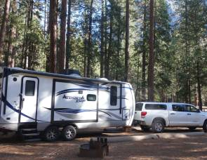 2016 Outdoors RV Manufacturing Timber Ridge 230RBI
