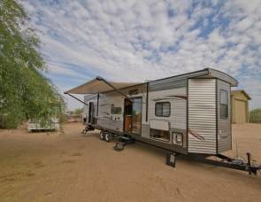 Forest River Cherokee 39KT