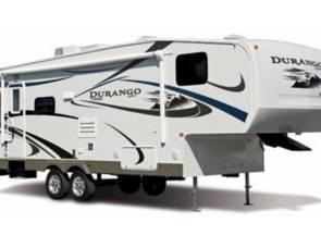 2018 KZ Durango 1500