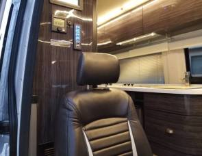 2018 MERCEDES BENZ Winnebago