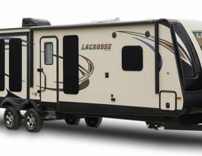 2017 Lacrosse Luxury Lite 324RST