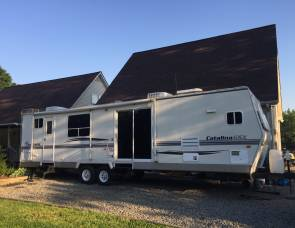 2004 Coachmen Catalina 366